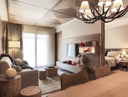 Andermatt, Gotthard Residence - CHE (photo 2)