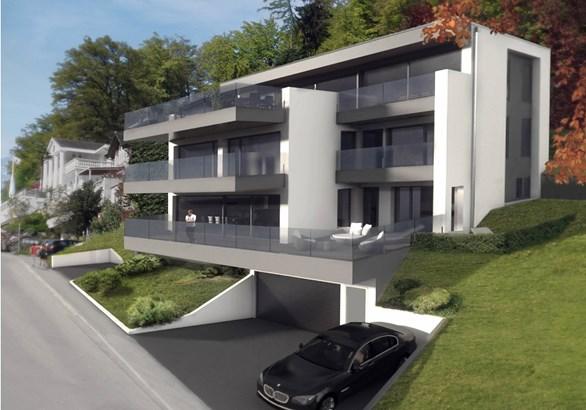 Lucerne - CHE (photo 2)