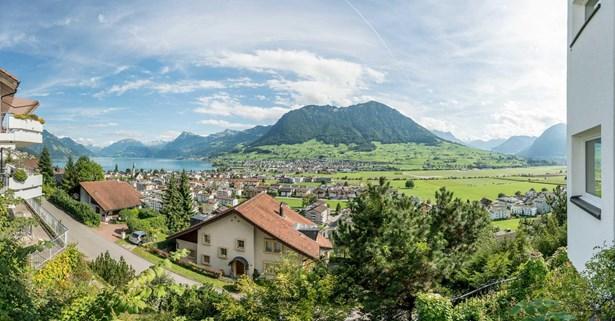 Ennetbürgen - CHE (photo 2)