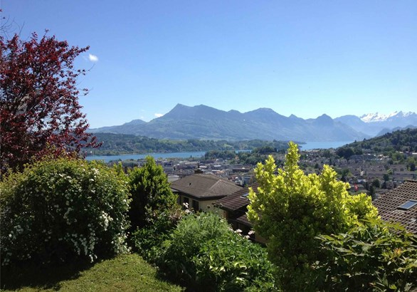 Lucerne - CHE (photo 3)