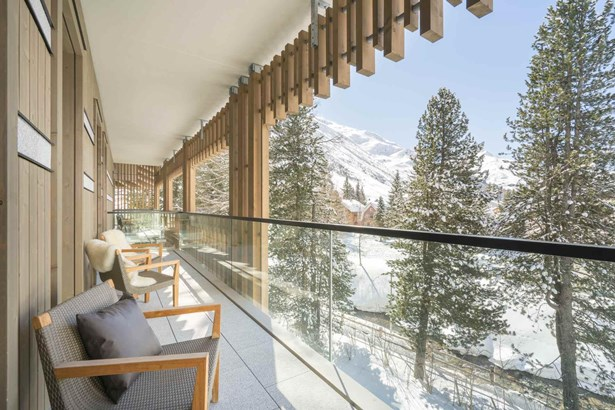 Andermatt, The Chedi Apartment - 9202 - CHE (photo 5)