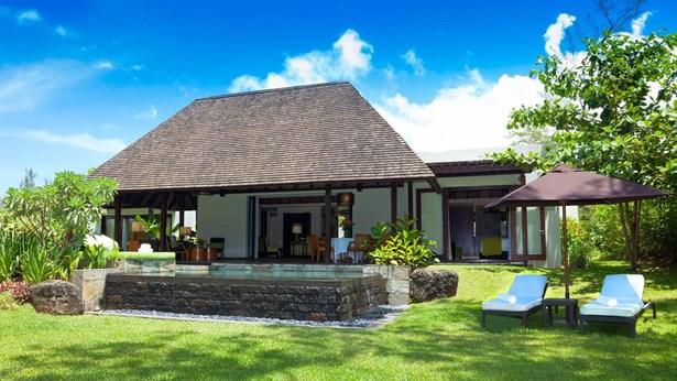 Beau Champ, Mauritius - MUS (photo 2)