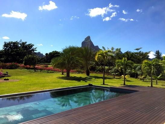 Tamarin, Mauritius - MUS (photo 3)