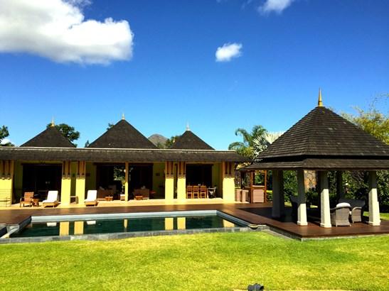 Tamarin, Mauritius - MUS (photo 5)