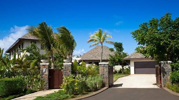 Bel Air, Mauritius - MUS (photo 2)