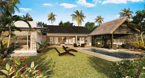 Grand Baie, Mauritius - MUS (photo 2)