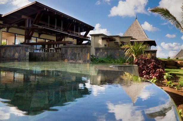 Bel Ombre, Mauritius - MUS (photo 2)