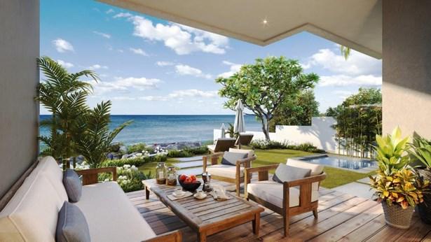 Flic En Flac, Mauritius - MUS (photo 1)