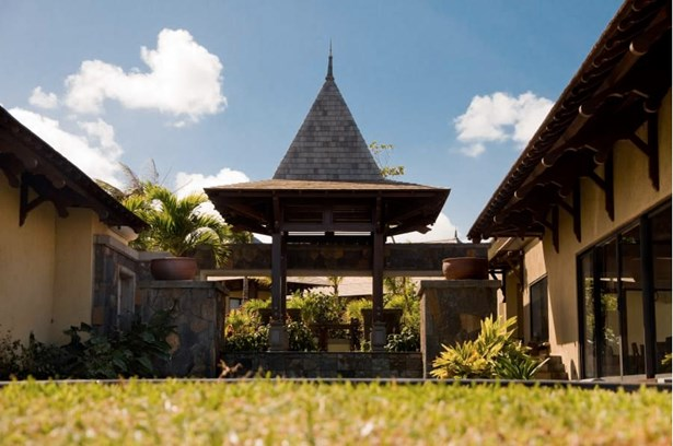 Bel Ombre, Mauritius - MUS (photo 3)