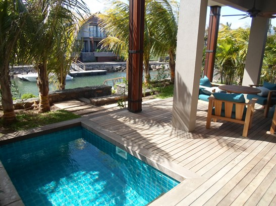 Dip pool (photo 3)