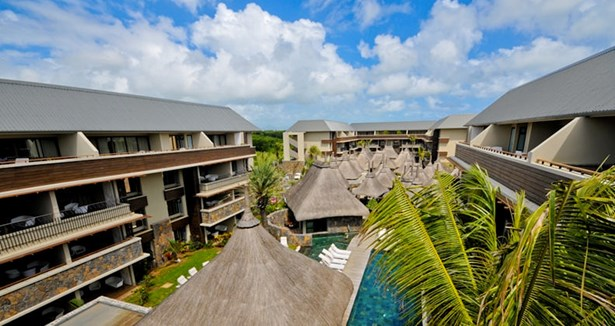 Grand Baie, Mauritius - MUS (photo 1)