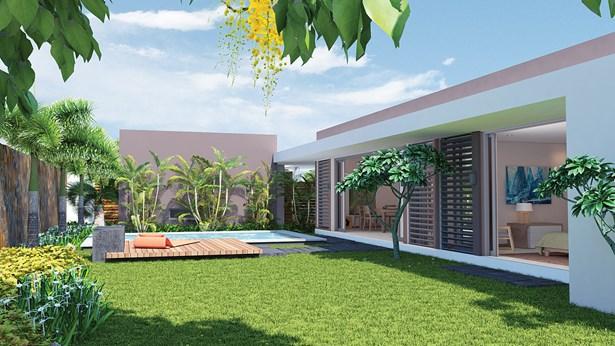 Balaclava, Mauritius - MUS (photo 1)