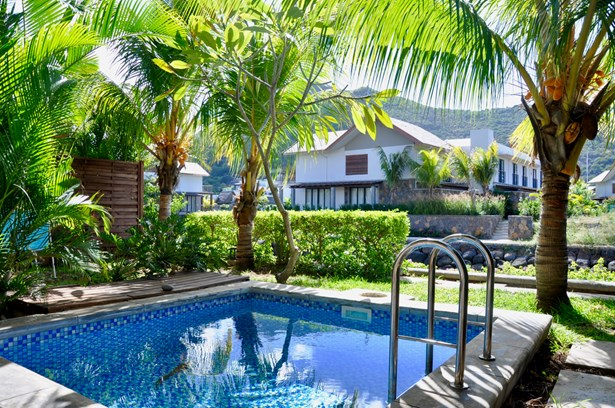 Rivière Noire, Mauritius - MUS (photo 1)