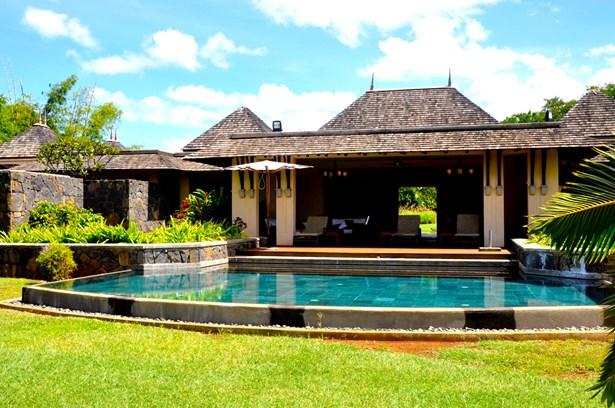 Tamarin Estate, Mauritius - MUS (photo 1)