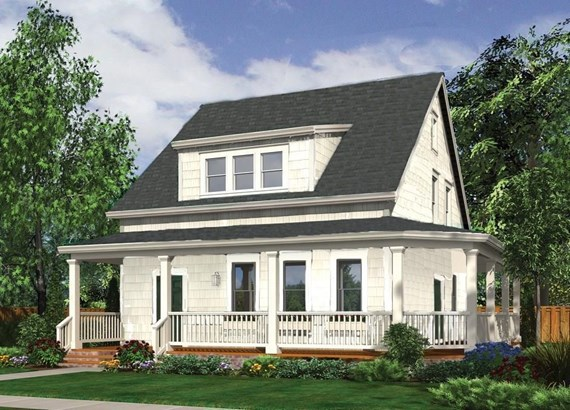 Cottage/Camp, House - Fayetteville, AR (photo 4)