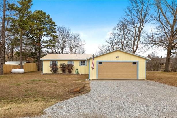 Cottage/Camp, House - Fayetteville, AR