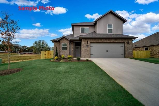 House - Pea Ridge, AR