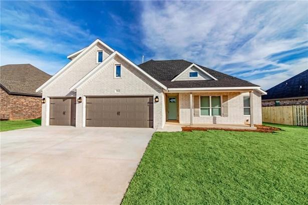 House - Springdale, AR