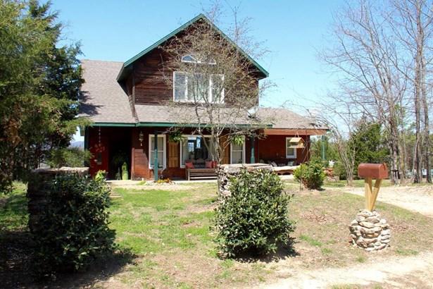 Cabin,Country, House - Eureka Springs, AR (photo 1)