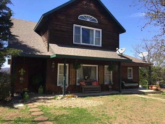 Cabin,Country, House - Eureka Springs, AR (photo 2)