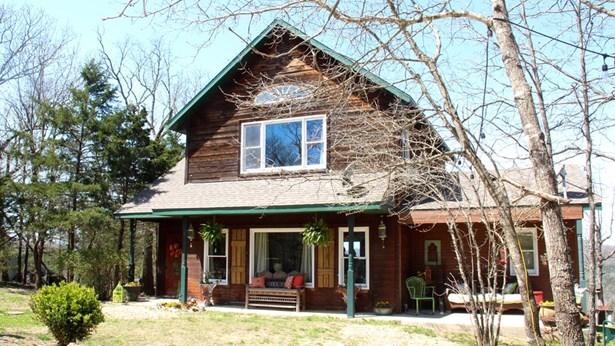 Cabin,Country, House - Eureka Springs, AR (photo 3)