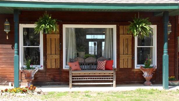 Cabin,Country, House - Eureka Springs, AR (photo 4)