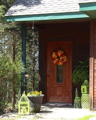 Cabin,Country, House - Eureka Springs, AR (photo 5)