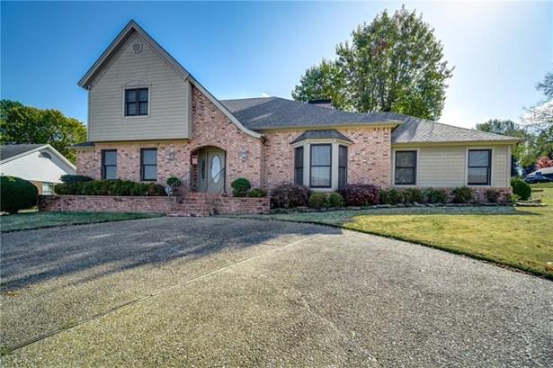 Traditional, House - Springdale, AR