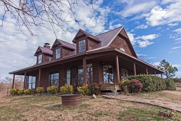 Ranch, House - Lincoln, AR