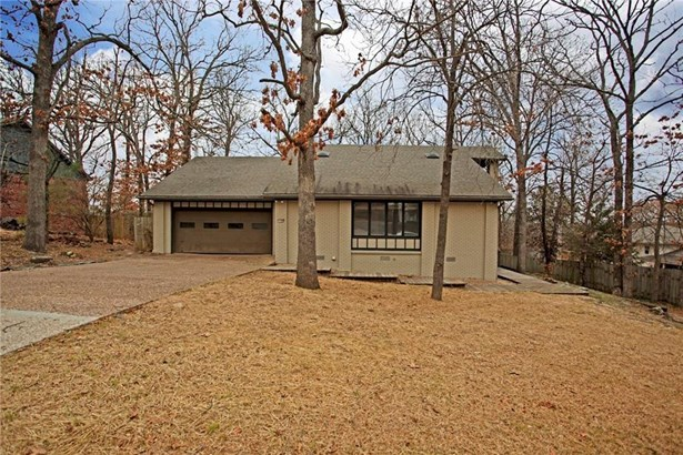 Contemporary, House - Fayetteville, AR (photo 1)