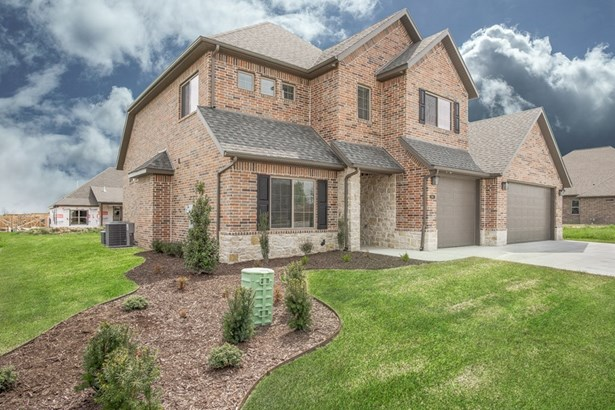 House - Centerton, AR (photo 2)