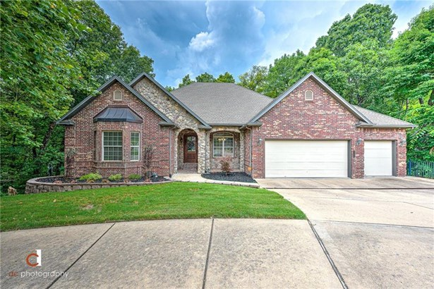 House - Bentonville, AR