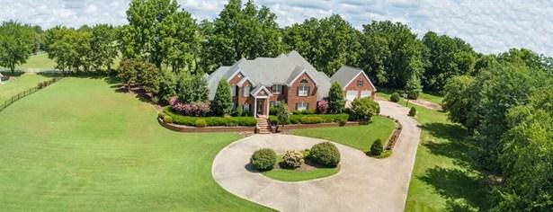 Estate,Traditional, House - Springdale, AR (photo 3)