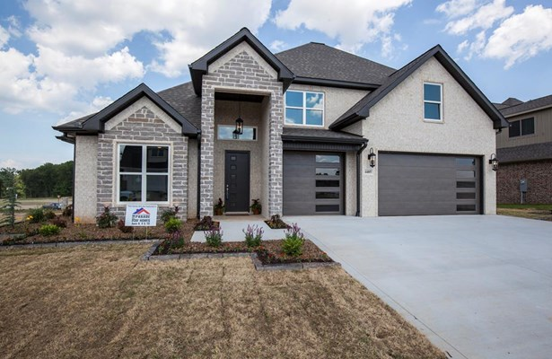 House - Bentonville, AR (photo 1)