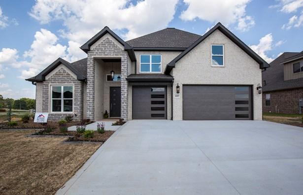 House - Bentonville, AR (photo 2)