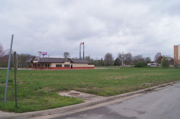 Commercial Land - Rogers, AR (photo 3)