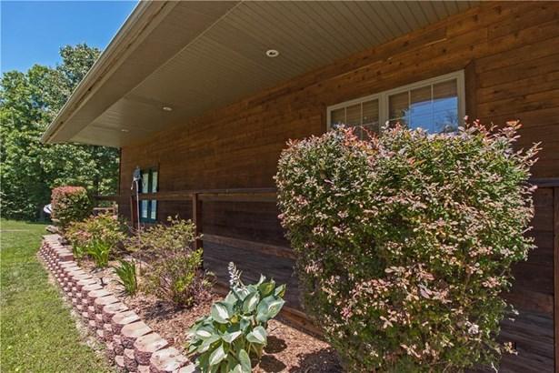 House - Hindsville, AR