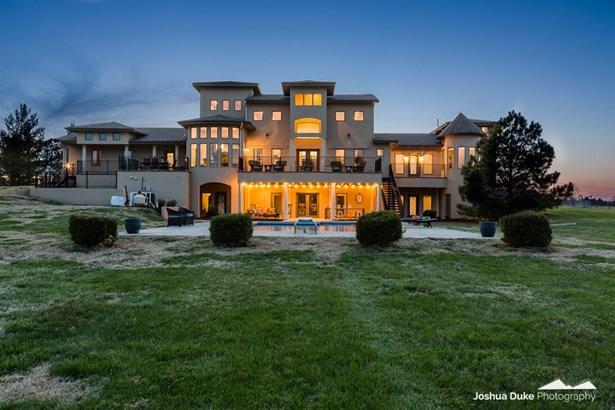 House, European,Estate - Springdale, AR (photo 1)