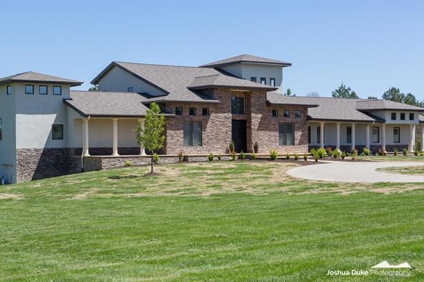House, European,Estate - Springdale, AR (photo 2)