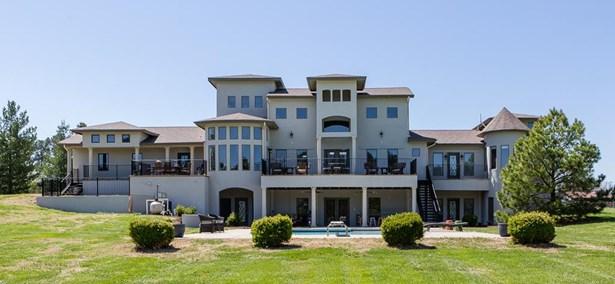 House, European,Estate - Springdale, AR (photo 3)