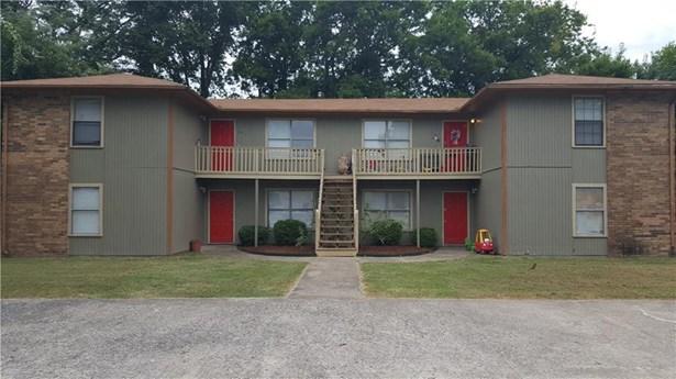 637-643  N Betty Jo  Dr Unit #637,639,641,643 , Fayetteville, AR - USA (photo 1)