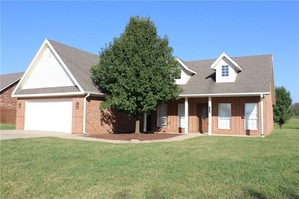 1601 Viney Grove  Rd , Prairie Grove, AR - USA (photo 1)
