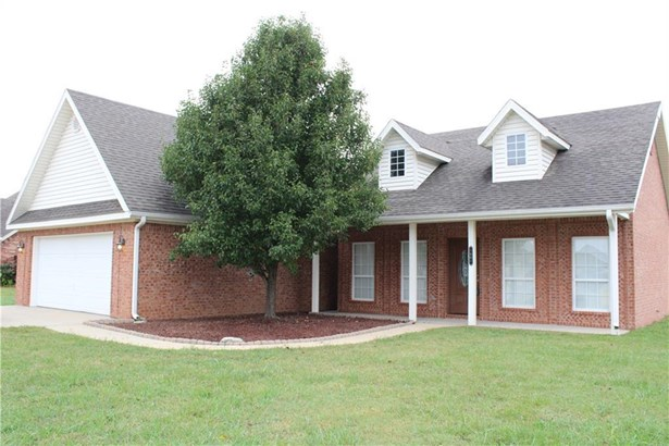1601 Viney Grove  Rd , Prairie Grove, AR - USA (photo 2)