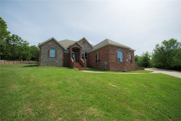 1837 Reed  Ave , Springdale, AR - USA (photo 2)
