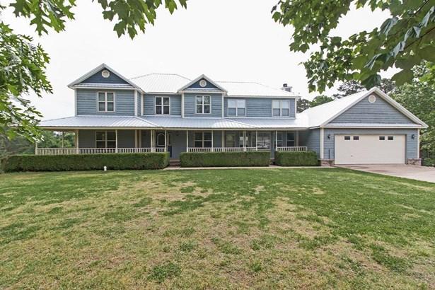 Farmhouse,Country,Ranch, House - Rogers, AR (photo 1)