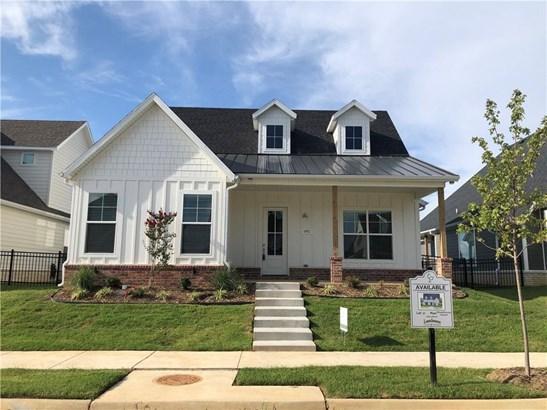 Cottage/Camp, House - Springdale, AR