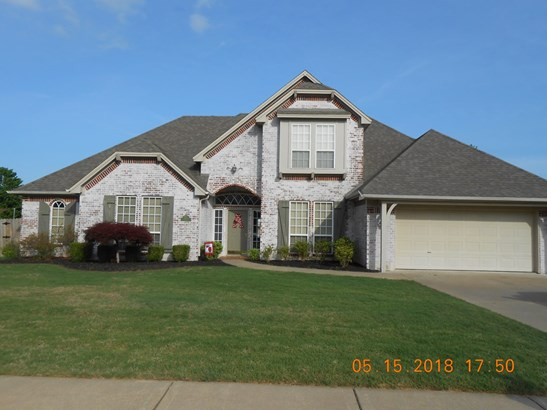 Traditional, House - Springdale, AR (photo 4)