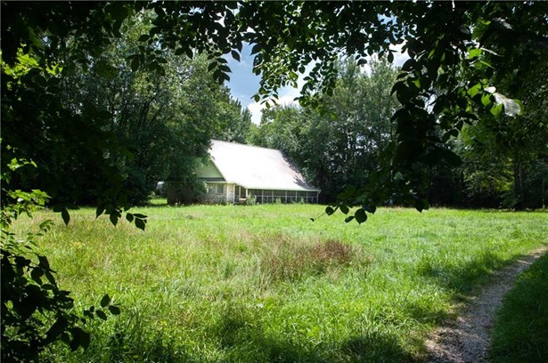 Traditional, House - West Fork, AR (photo 5)