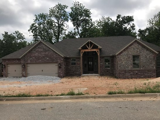 Traditional, House - Bentonville, AR (photo 2)