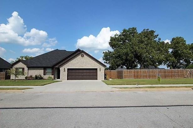 Traditional, House - Centerton, AR